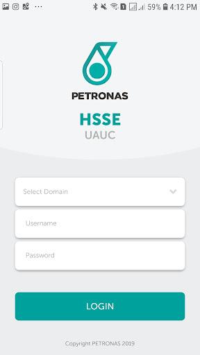 HSSE UAUC screenshots 2