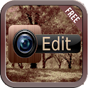 Photo Image Editor for Android icon