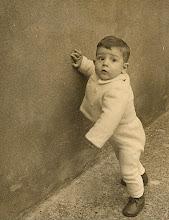 Photo: 1r aniversari 14-2-1958