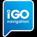 iGO Navigation icon