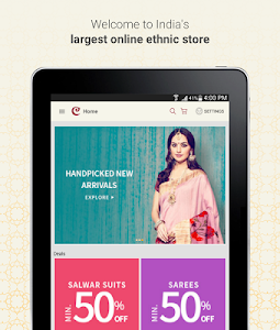 Craftsvilla - Online Shopping screenshot 6