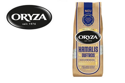 Bild für Cashback-Angebot: ORYZA Selection Kamalis Duftreis - Oryza