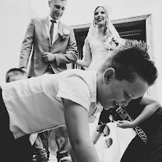 Wedding photographer Djordje Novakov (djordjenovakov). Photo of 27.05.2017