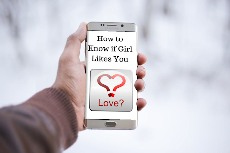 How to Know if Girl Likes You - náhled