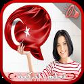 تعلم اللغة التركية بالصوت بسهولة (بدون انترنيت) icon