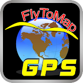FlyToMap All in One GPS Charts Marine and Lakes