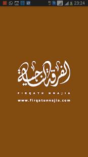Firqatunnajia - náhled
