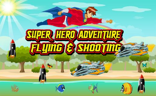 Game Flying Man 1.2 screenshots hack proof 1