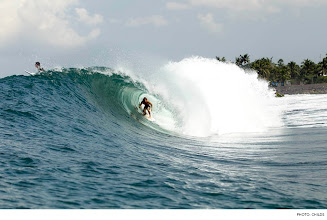 Photo: Photo of the Day: Mitch Parkinson, Indonesia. Photo: Childs #Surfer #SurferPhotos
