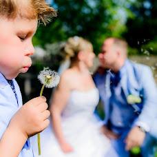 Hochzeitsfotograf Igorh Geisel (Igorh). Foto vom 27.05.2018