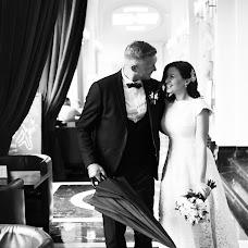 Wedding photographer Georgiy Kustarev (Gkustarev). Photo of 11.05.2017