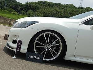 クラウンアスリート GRS200のカスタム事例画像 niyan 【Jun Style】さんの2021年06月14日06:24の投稿
