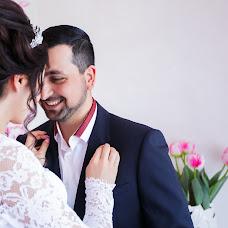 Wedding photographer Natalya Silina (nataliaru). Photo of 12.02.2018