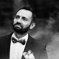 Wedding photographer Kostya Faenko (okneaf). Photo of 08.10.2016