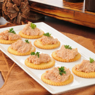 Deviled Ham Appetizers Recipes