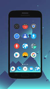 Launcher for OPPO ,OPPO F1 themes Launcher - náhled