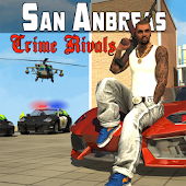 San Anbreas City Crime Rivals