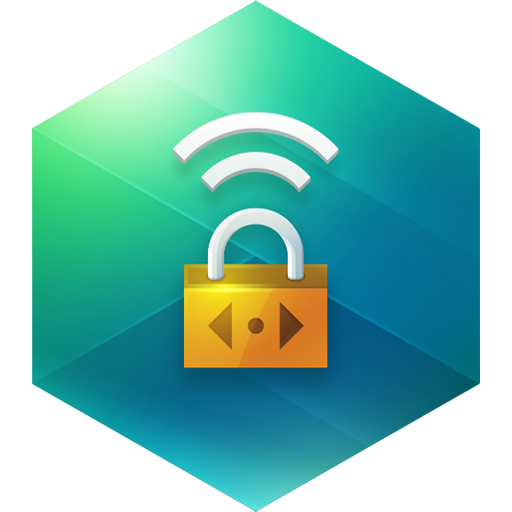 Fast VPN & Proxy – Kaspersky Secure Connection Icon