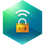 Kaspersky Fast VPN – Secure Connection
