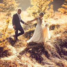 Wedding photographer Jan Zavadil (fotozavadil). Photo of 25.08.2018