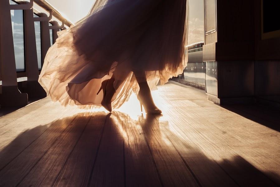 Свадебный фотограф Анна Алексеенко (alekse). Фотография от 14.12.2017