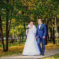 Wedding photographer Anna Labutina (labutina). Photo of 05.12.2014