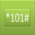 *101# - Tra cứu tài khoản