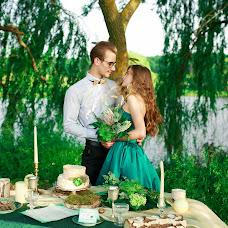 Wedding photographer Viktoriia Mevsha (Mevsha). Photo of 01.07.2016