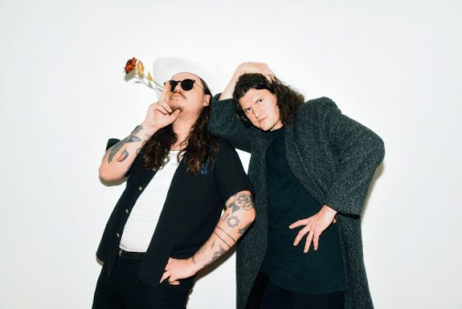 """Mating Ritual say """"Nah"""" to the American capitalistic-dream on boisterous new single"""