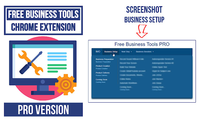 Free Business Tools Pro