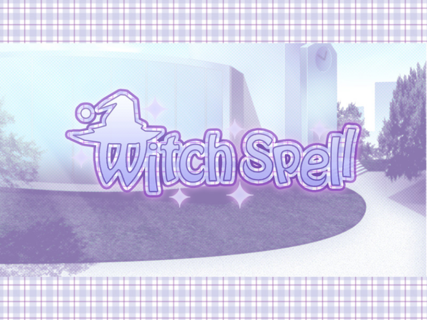 Witch Spell- screenshot