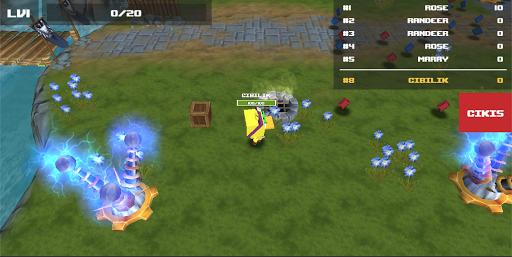 Cibilik 3D Online screenshot 5