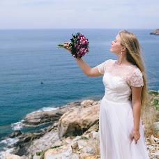 Wedding photographer Vsevolod Kocherin (kocherin). Photo of 25.07.2016