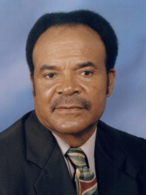Mr. Albert Alexander Grant, CPM