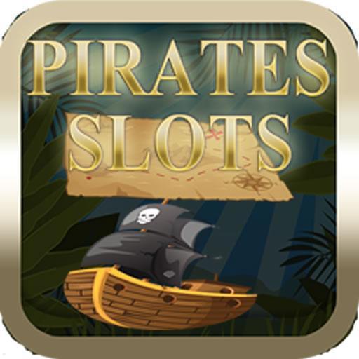 Pirate slot machine