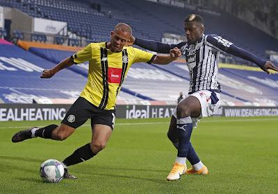 Officiel : Charleroi obtient le prêt de Cédric Kipré, son nouveau défenseur central