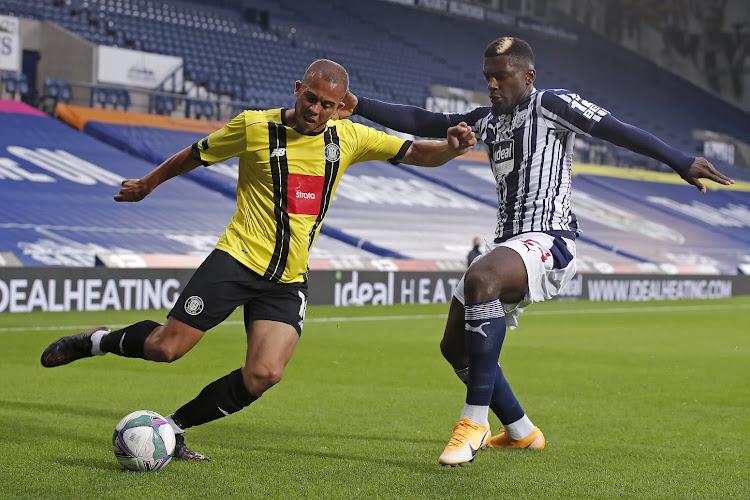 Officiel : Charleroi se renforce avec un défenseur central dans les derniers instants du mercato