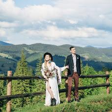 Wedding photographer Oleksandr Shvab (Olexader). Photo of 31.05.2018
