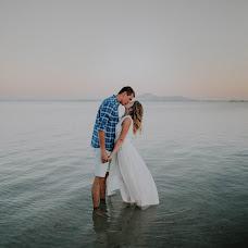 Wedding photographer Karina Ostapenko (karinaostapenko). Photo of 20.10.2017