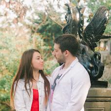 Wedding photographer Valeriya Solnyshkina (thesuninsideme). Photo of 07.02.2018