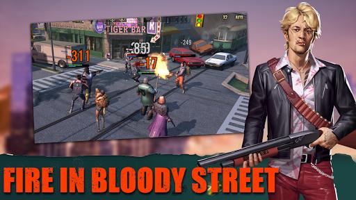 Code Triche Crime Kings: mafia city APK MOD screenshots 5
