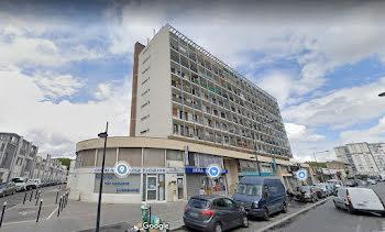 parking à Saint-Denis (93)