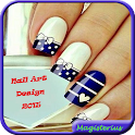 Nail Art Design 2015 icon
