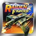 Galaxy Raiden Fighter - Squadron Galactic War icon