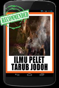 Pelet Ampuh TARUB JODOH - náhled