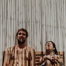 Fotografo di matrimoni Antonio La malfa (antoniolamalfa). Foto del 18.02.2019