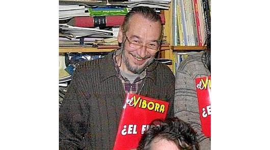 El editor de 'El Víbora' y referente del cómic