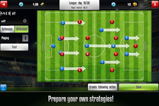 Football Champions cheat screenshots 3
