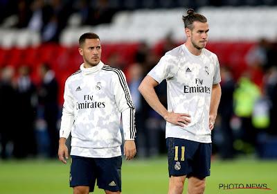 Gareth Bale wil Real Madrid niet verlaten, tenzij deze ene club komt aankloppen