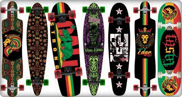 skateboard design ideas screenshot